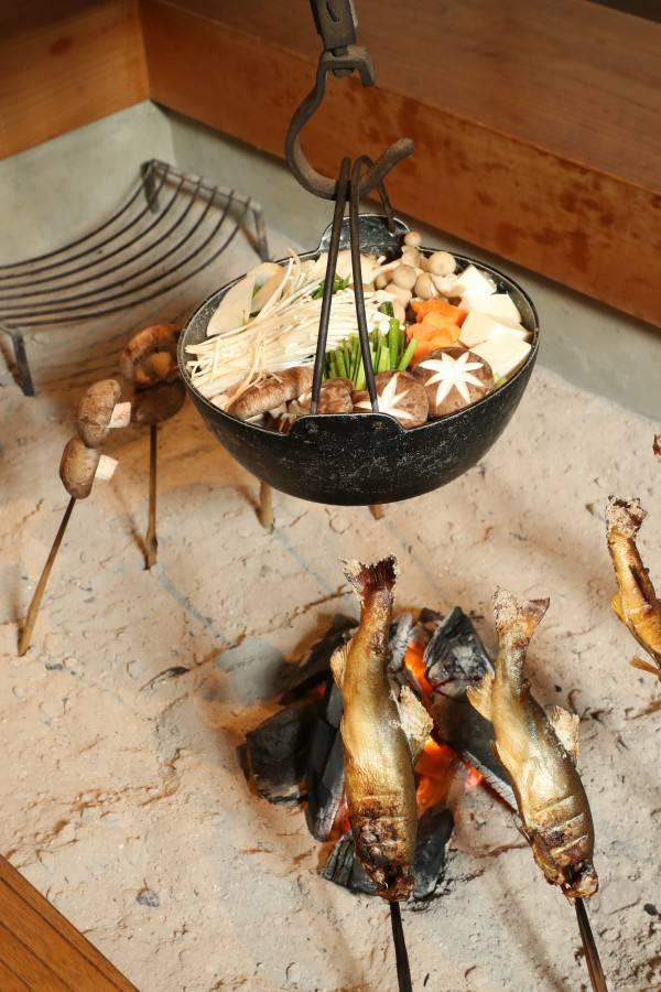 期間限定 特製アレンジちゃんこ鍋♪